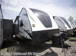 New 2018 Dutchmen Kodiak Ultimate 330BHSL available in Belleville, Michigan