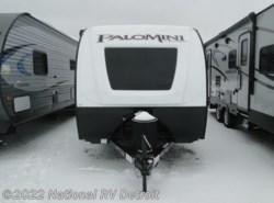 New 2018  Palomino PaloMini 180FB by Palomino from National RV Detroit in Belleville, MI