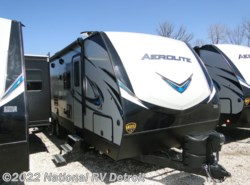 New 2018 Dutchmen Aerolite Luxury Class 2843BH available in Belleville, Michigan