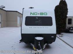 New 2018  Forest River No Boundaries 16.5 by Forest River from National RV Detroit in Belleville, MI