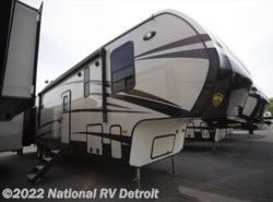New 2018  CrossRoads Cruiser 3821BH by CrossRoads from National RV Detroit in Belleville, MI