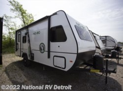 New 2018  Forest River No Boundaries 19.5 by Forest River from National RV Detroit in Belleville, MI