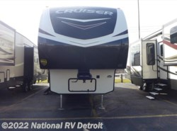 New 2018  CrossRoads Cruiser 3451FB by CrossRoads from National RV Detroit in Belleville, MI