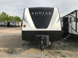 New 2018 Dutchmen Kodiak Ultimate 291RESL available in Belleville, Michigan