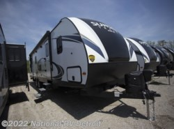 New 2018  CrossRoads Sunset Trail Super Lite 336BH by CrossRoads from National RV Detroit in Belleville, MI