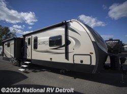 New 2018  Keystone Laredo 335MK by Keystone from National RV Detroit in Belleville, MI