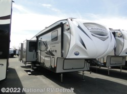 New 2019  Coachmen Chaparral 381RD by Coachmen from National RV Detroit in Belleville, MI