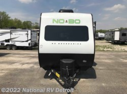 New 2019  Forest River No Boundaries 16.7 by Forest River from National RV Detroit in Belleville, MI