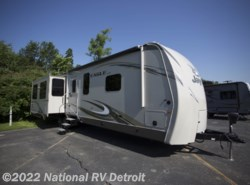 Used 2018 Jayco Eagle 338RETS available in Belleville, Michigan