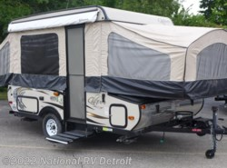 Used 2016 Coachmen Clipper 108ST available in Belleville, Michigan