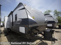 New 2018  CrossRoads Zinger ZR331BH by CrossRoads from National RV Detroit in Belleville, MI