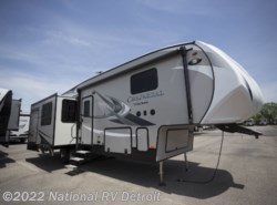 New 2019  Coachmen Chaparral 298RLS by Coachmen from National RV Detroit in Belleville, MI