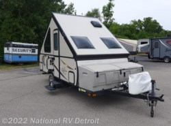Used 2016 Coachmen Clipper 12RBST available in Belleville, Michigan