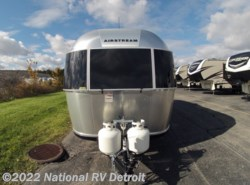 New 2019 Airstream  Airstream Sport 22FB available in Belleville, Michigan