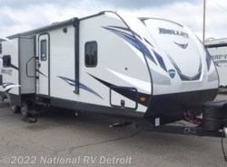 New 2019 Keystone Bullet 330BHS available in Belleville, Michigan