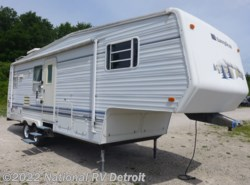 Used 2000 SunnyBrook  Sunnybrook 27RKFS available in Belleville, Michigan