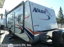 New 2017  Northwood Nash 22H by Northwood from Norm's RV, Inc. in Poway, CA