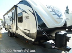 New 2018  Forest River Sonoma 270BHS ATS Explorer Edition by Forest River from Norm's RV, Inc. in Poway, CA
