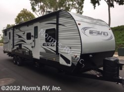 New 2018  Forest River Stealth Evo 3250 by Forest River from Norm's RV, Inc. in Poway, CA