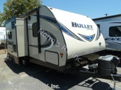 Used 2016  Keystone Bullet 220RB by Keystone from Norm's RV, Inc. in Poway, CA
