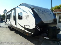New 2017  Forest River Sonoma 280RKS ATS Edition by Forest River from Norm's RV, Inc. in Poway, CA