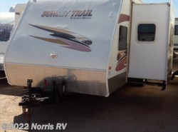 Used 2007  CrossRoads Sunset Trail  by CrossRoads from Norris RV in Casa Grande, AZ