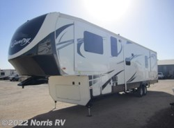 Used 2015  Heartland RV Big Country 3900FLP by Heartland RV from Norris RV in Casa Grande, AZ