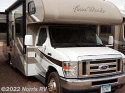 Used 2015  Thor Motor Coach Four Winds 26A by Thor Motor Coach from Norris RV in Casa Grande, AZ