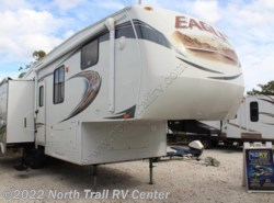 Used 2012  Jayco Eagle  by Jayco from North Trail RV Center in Fort Myers, FL