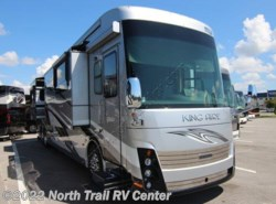 Used 2016  Newmar King Aire  by Newmar from North Trail RV Center in Fort Myers, FL