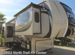 New 2017  Jayco Pinnacle Fw by Jayco from North Trail RV Center in Fort Myers, FL