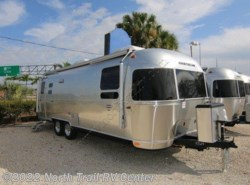 New 2017  Airstream International Signature Tv by Airstream from North Trail RV Center in Fort Myers, FL