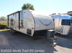 Used 2016  Forest River Grey Wolf  by Forest River from North Trail RV Center in Fort Myers, FL