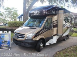 Used 2016  Thor  Chateau Citation by Thor from North Trail RV Center in Fort Myers, FL