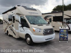 Used 2017  Thor  Compass by Thor from North Trail RV Center in Fort Myers, FL