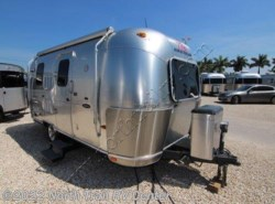 Used 2008  Airstream Safari  by Airstream from North Trail RV Center in Fort Myers, FL