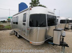 Used 2017  Airstream  Intl Serenity by Airstream from North Trail RV Center in Fort Myers, FL