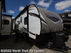 Used 2016  Forest River Wildwood  by Forest River from North Trail RV Center in Fort Myers, FL