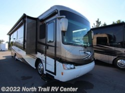 Used 2015  Forest River Berkshire  by Forest River from North Trail RV Center in Fort Myers, FL