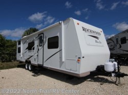 Used 2011  Rockwood  Rockwood Ultralite by Rockwood from North Trail RV Center in Fort Myers, FL