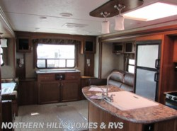 New 2016  Prime Time Tracer 2850 RED by Prime Time from Northern Hills Homes and RV's in Whitewood, SD