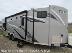 New 2016 Forest River Work and Play 28VFB available in Whitewood, South Dakota