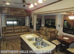 New 2016  Forest River Blue Ridge 2910SK by Forest River from Northern Hills Homes and RV's in Whitewood, SD