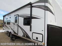 New 2016  Forest River Work and Play 25WAB by Forest River from Northern Hills Homes and RV's in Whitewood, SD