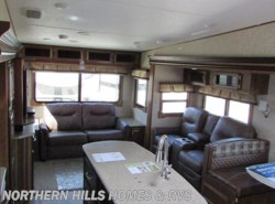 New 2017  Prime Time Crusader 297RSK by Prime Time from Northern Hills Homes and RV's in Whitewood, SD