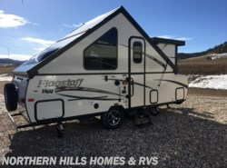 New 2017  Forest River Flagstaff Hard Side T21DMHW by Forest River from Northern Hills Homes and RV's in Whitewood, SD