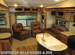 New 2017  Prime Time Crusader 28RL by Prime Time from Northern Hills Homes and RV's in Whitewood, SD