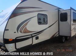 Used 2016  Keystone Bullet 269RLS by Keystone from Northern Hills Homes and RV's in Whitewood, SD