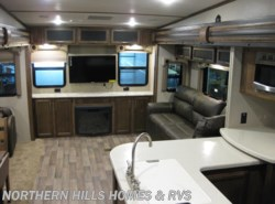 New 2017  Keystone Cougar XLite 29RES by Keystone from Northern Hills Homes and RV's in Whitewood, SD