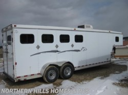 Used 2003  Horton  6.5x22 by Horton from Northern Hills Homes and RV's in Whitewood, SD